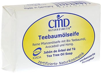 Axisis Teebaumöl Seife CMD (100g)