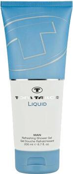 Tom Tailor Liquid Man Shower Gel (200 ml)