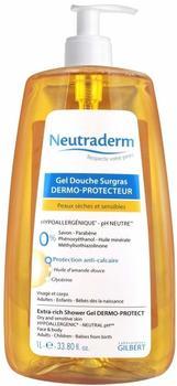 Neutrapharm Extra-Rich Shower Gel Dermo Protect (1000 m)