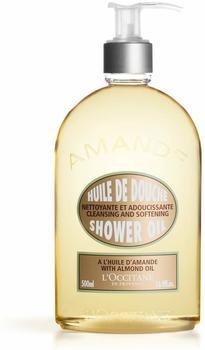 L'Occitane Almond shower oil (500ml)