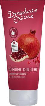 Dresdner Essenz Schönheitsdusche Granatapfel/Grapefruit (200ml)
