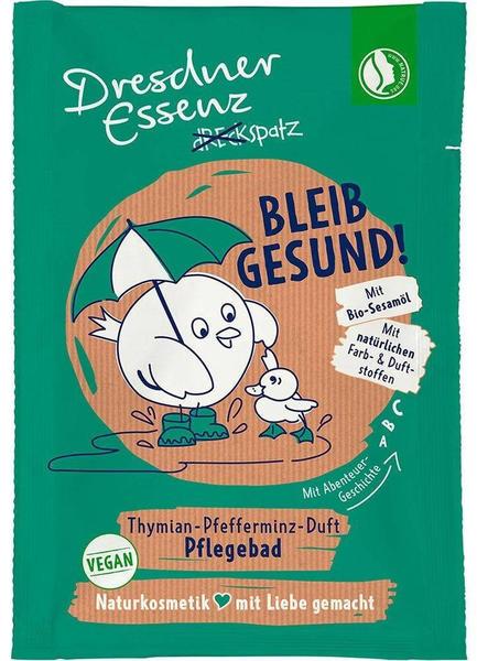 Dresdner Essenz Pflegebad Bleib gesund (50g)