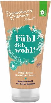 Dresdner Essenz Pflegedusche Naturell Fühl dich wohl (200ml)