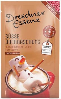 Dresdner Essenz Badeperlen süsse Überraschung (40g)
