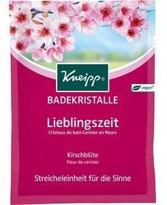 Kneipp Badesalz Lieblingszeit (60g)