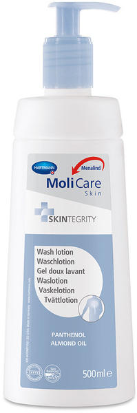 Hartmann Molicare Skin Waschlotion (500ml)