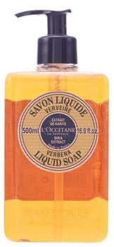L'Occitane Karité Savon liquide Verbena (500ml)