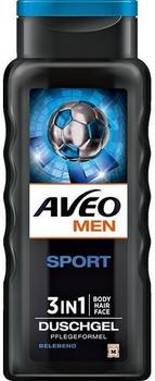 Aveo Men Sport 3 in 1 Duschgel (300 ml)