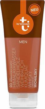 T: by Tetesept Men 2 in 1 Aromadusche & Shampoo (200 ml)