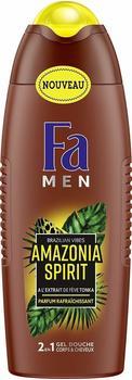 Fa Men Amazonia Spirit 2 in 1 Duschgel Körper & Haar (250 ml)