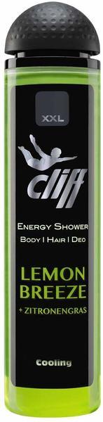 Cliff Energy Shower Lemon Breeze (300 ml)