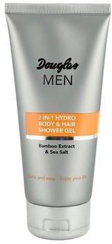 Douglas Collection Men 2in1 Hydro Body & Hair Duschgel (200ml)
