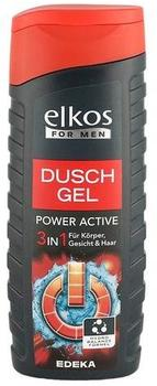 elkos-for-men-duschgel-power-active-3in1