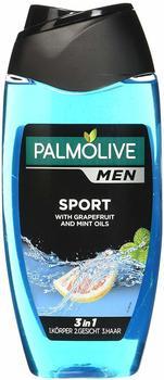 Palmolive Men 3 in 1 Sport Duschgel (250ml)