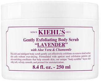 kiehls-gently-exfoliating-body-scrubs-lavender-250ml