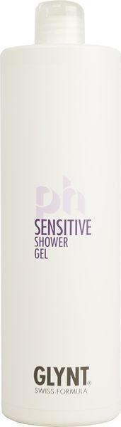 Glynt Sensitive Shower Gel pH (1000ml)