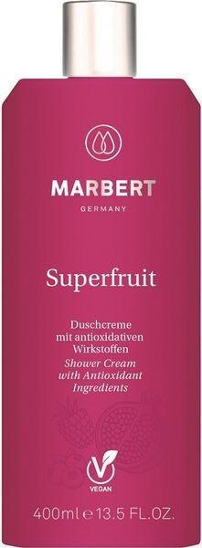 Marbert Superfruit Duschcreme (400ml)