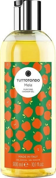 Tuttotondo Mela Shower Gel (300ml)