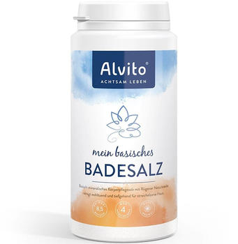 alvito-basisches-badesalz-400g