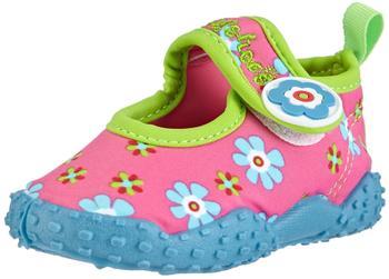Playshoes UV-Schutz Aqua-Schuh Blumen