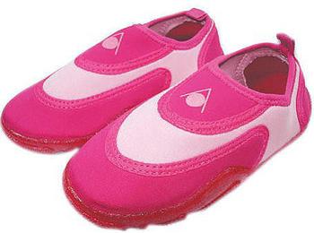Aqua Sphere Beachwalker Kids pink