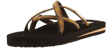 Teva Olowahu waterfall gold brown
