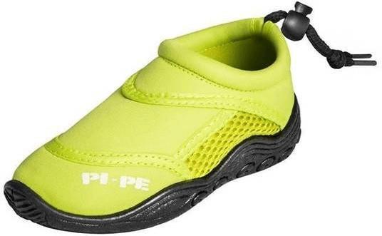 Pi-Pe Watersports Badeschuh Active Aqua Shoes Junior green