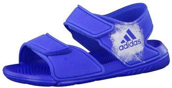 Adidas AltaSwim K blue/footwear white