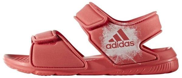 Adidas AltaSwim K core pink/footwear white