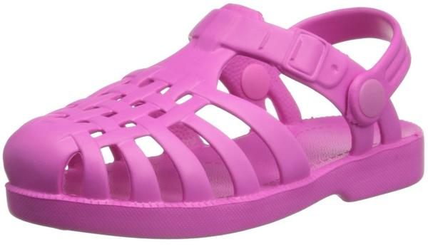 Playshoes Beach-Sandale (173990) pink