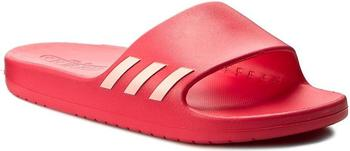 Adidas Aqualette core pink/haze coral/core pink