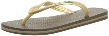 Ipanema Brazil II W brown/gold