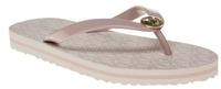 Michael Kors MK Flip Flop Stripe EVA