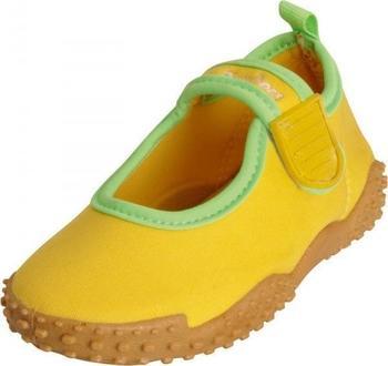 Playshoes Aqua-Schuh (174797) gelb
