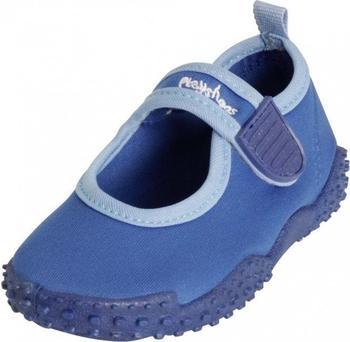 Playshoes Aqua-Schuh (174797) blau