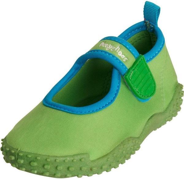 Playshoes Aqua-Schuh (174797) grün