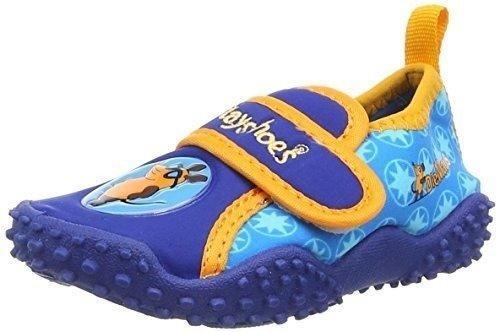 Playshoes 174701 blue