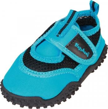 Playshoes 174796 neon blue