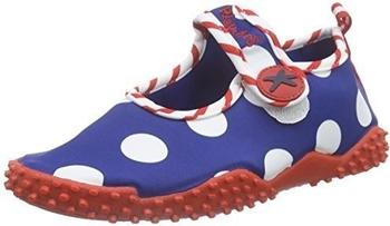 Playshoes 174756 blue/white