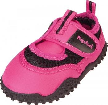Playshoes 174796 neon pink
