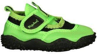 Playshoes 174796 neon green