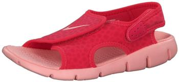 Nike Sunray Adjust Junior tropical pink/bleached coral pink