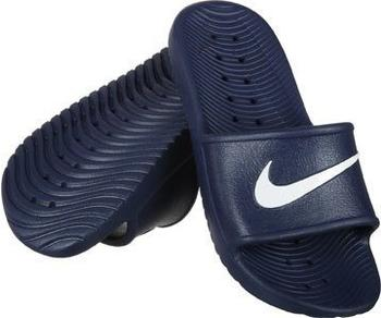 Nike Kawa Shower midnight navy/white