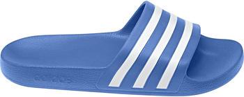 Adidas Adilette Aqua Slides true blue/ftwr white/true blue
