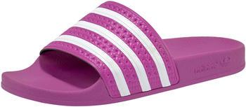 Adidas Adilette Slipper W vivid pink/vivid pink/ftwr white