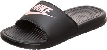 Nike Benassi JDI Women black/rose gold