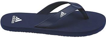 Adidas Eezay Thong ftwr white/dark blue