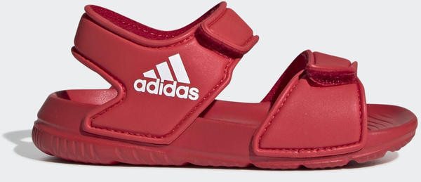 Adidas AltaSwim Baby scarlet/cloud white/scarlet