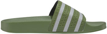 Adidas Adilette (EE6183) tech olive / cloud white / tech olive
