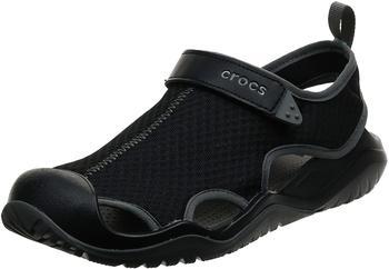 crocs-swiftwater-mesh-deck-black